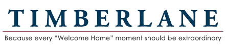 Image of Timberlane Shutters logo