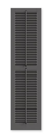 full image of Timberlane's LBO operable louver shutter