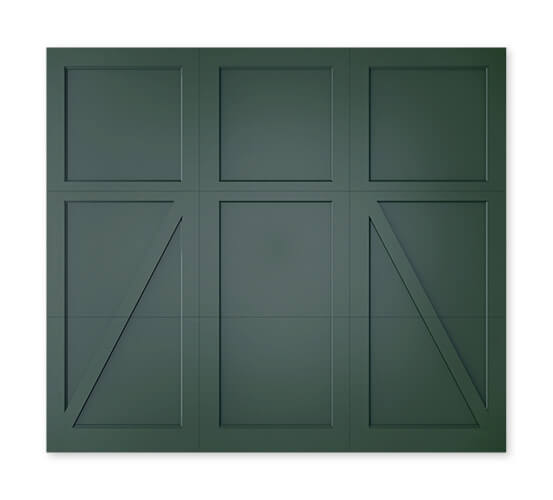 Timberlane offers garage doors that can be customized to fit your homes unqiue style perfectly