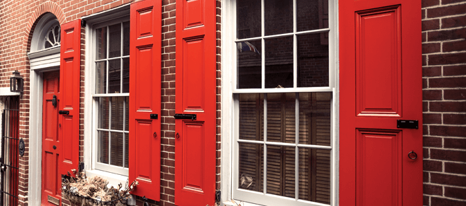 Exterior Window Shutters | Customize Yours | Timberlane