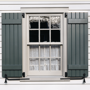 Shutter styles timberlane - Different styles of exterior shutters ...