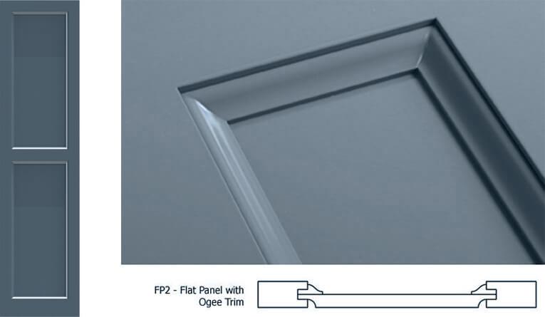 FP2 Panel Shutter