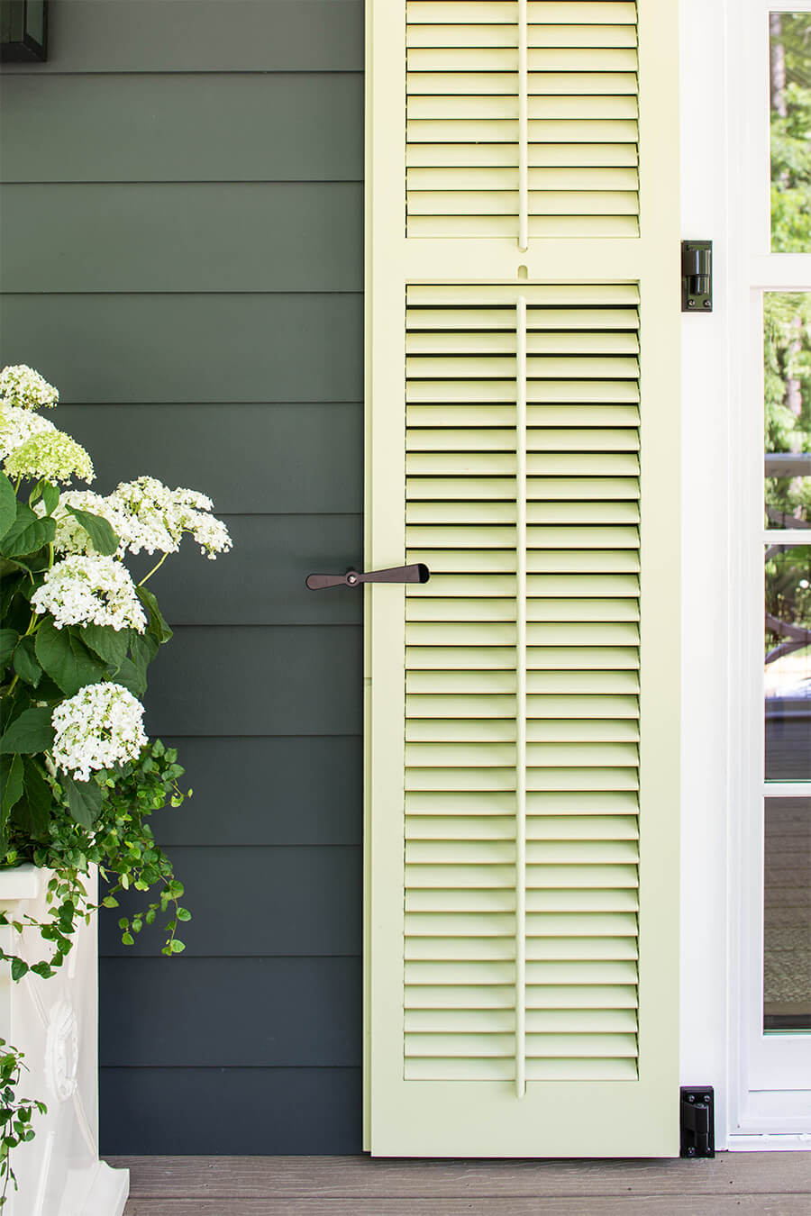 Start Building Your Shutters Choose Your Product Timberlane