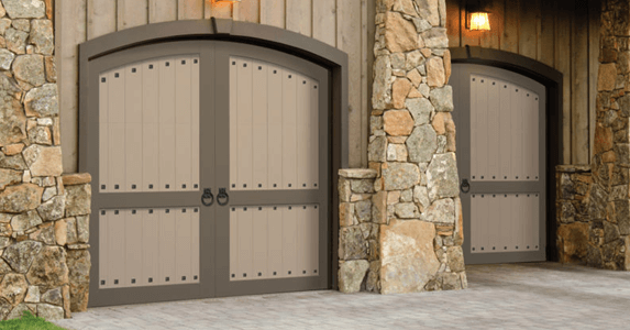 Garage Door Panel Options