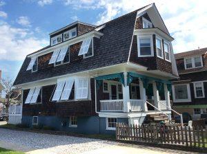 Exterior Shutters for Beach Houses | Timberlane Shutter Experts