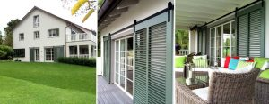 Personalize Your World, Personalize Your Home: The Shutter Details