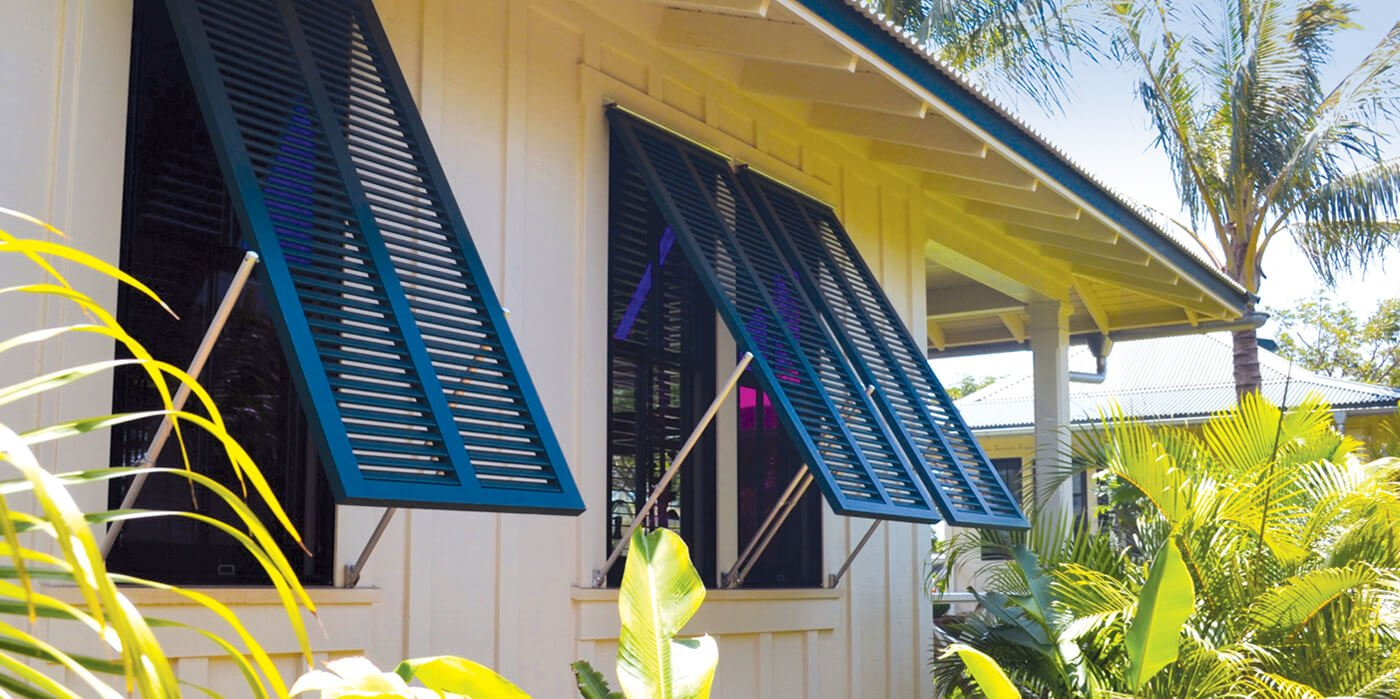 Bermuda Shutters Bermuda Profiles Inspiration Timberlane