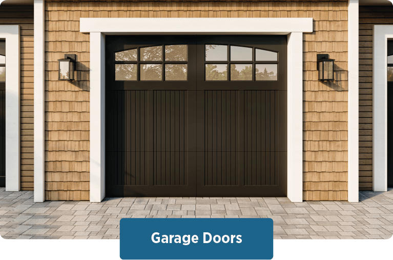 esign your Timberlane custom garage door by using our easy to use request a quote online tool